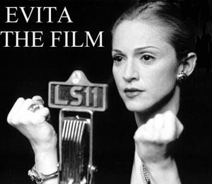 Evita: The Film