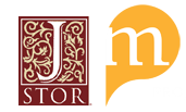 JSTOR and Project Muse logo