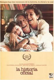 Film: La Historia Oficial