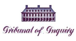 Tribunal of Inquiry