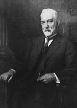 George I. Alden
