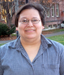 Josephine Hernandez, Science Reference Librarian