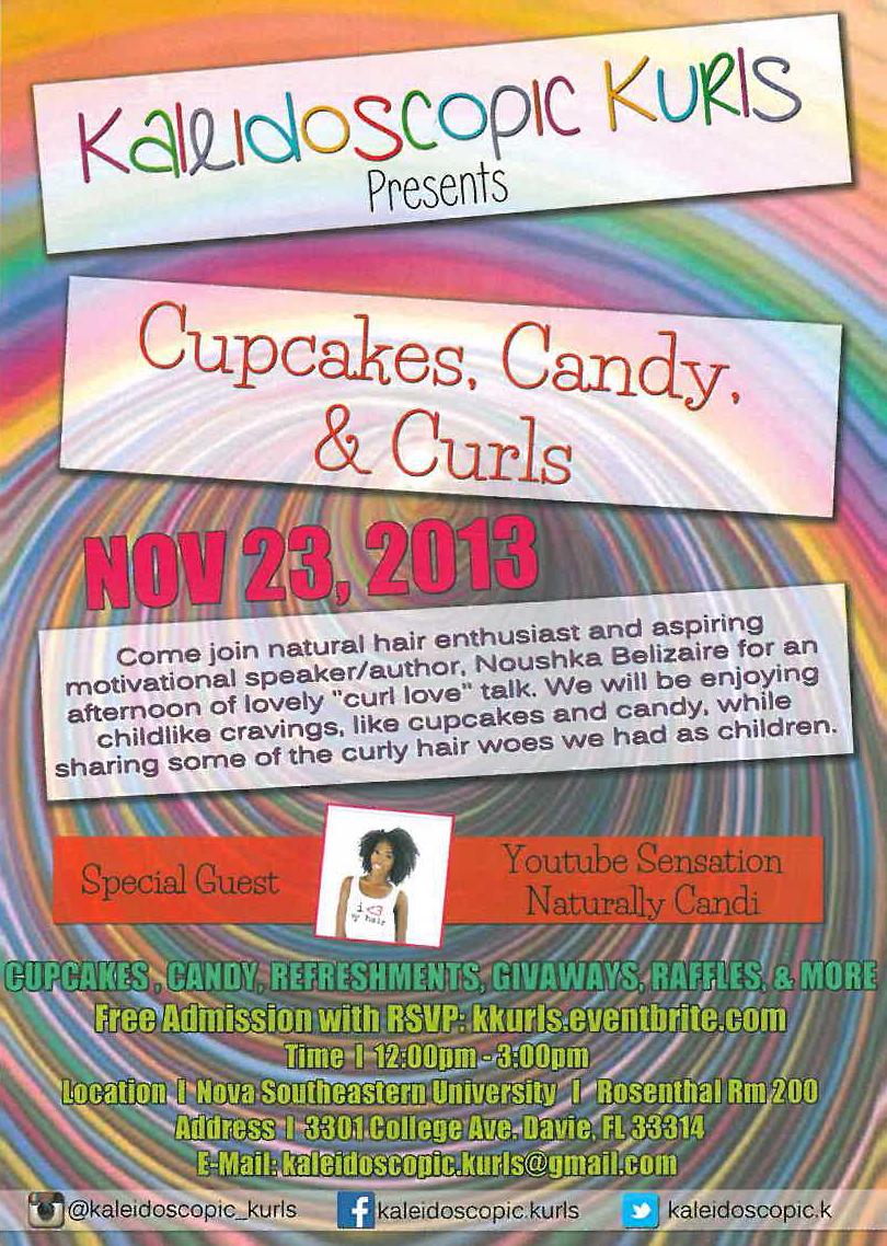 Event at NSU