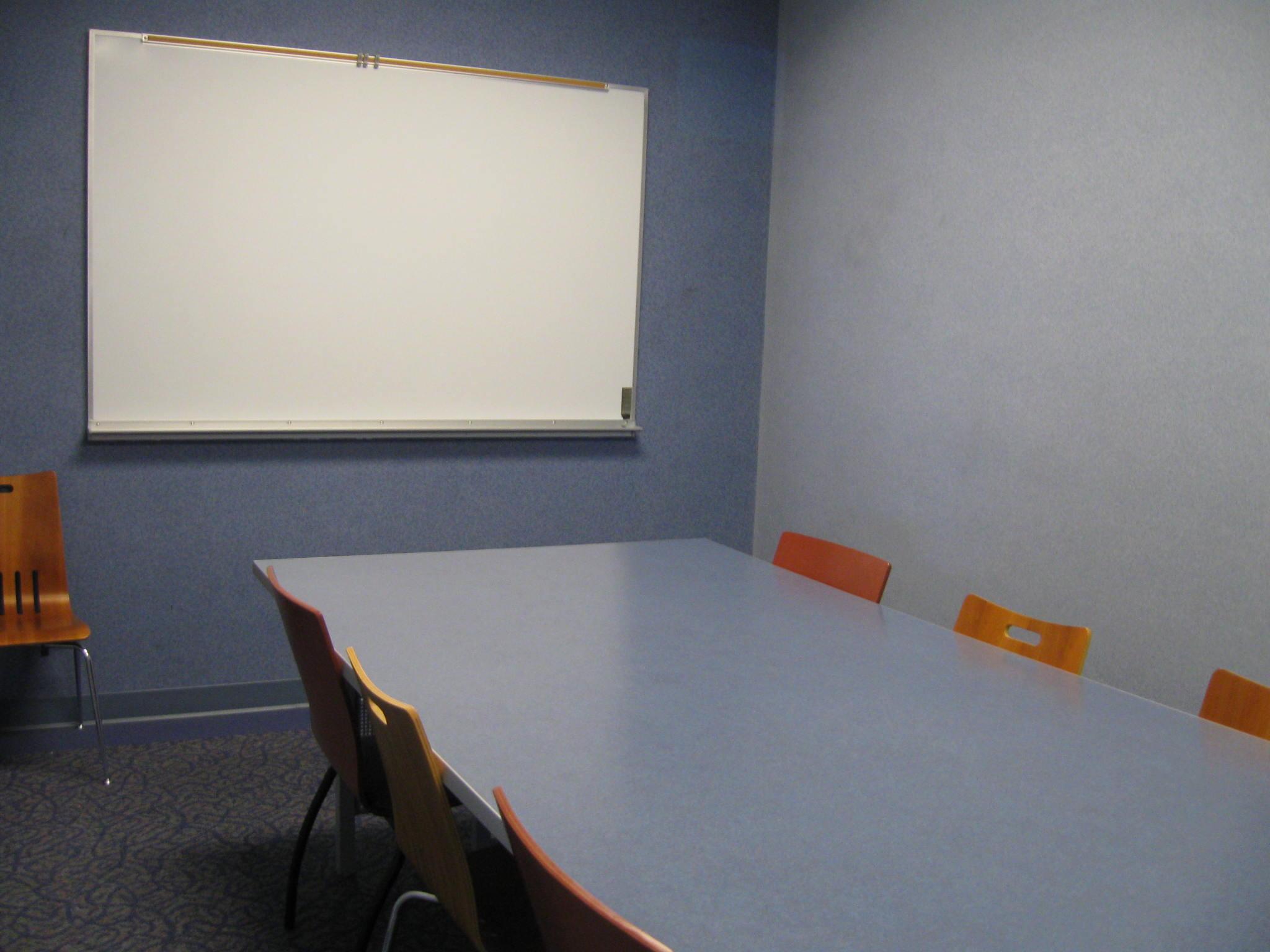 Study Room R204