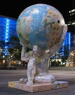 Atlas Recycled