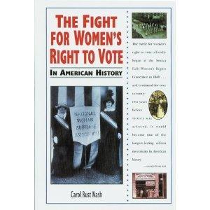 BookCoverWomenRightVote