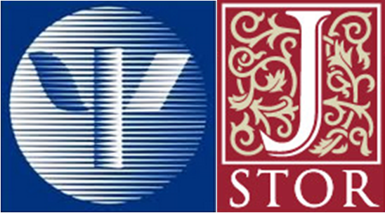 apa and jstor logos