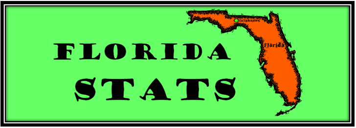 florida stats banner