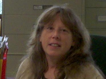 Karen Clement