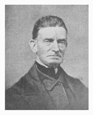 John Brown 1857