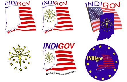 Potential INDIGO Logos