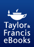 Taylor and Francis eBooks