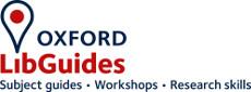 OxfordLibguides Logo
