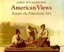 American vies: essays on American art