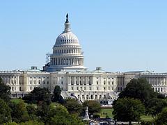 US Capital - Washington, DC