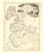 Map 1B 1831