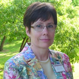 Elaine Cox photo