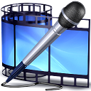 Film and Microphone icon by Exquisite-xine