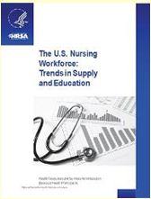 HRSA Nursing Workforce Report 2013