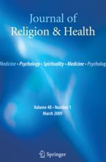 Journal of Religion & Health