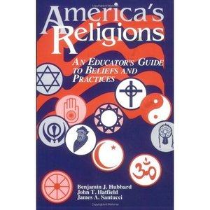 America's Religions book cover