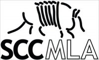 South Central Chapter of the Medical Library Association logo