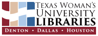 TWU Libraries logo