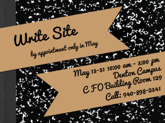 WriteSite May13-31 CFO 129 appt ony