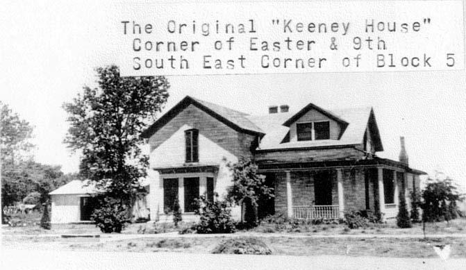 Keeney House