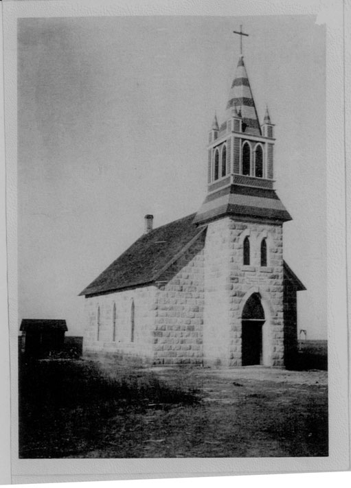 Swedish Evangelical Emmanuel Lutheran Church