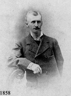 Albert Warren