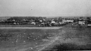 Early Pawnee Rock