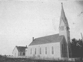 German Lutheran Church