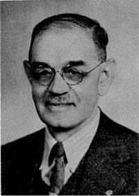 C. D. Yetter