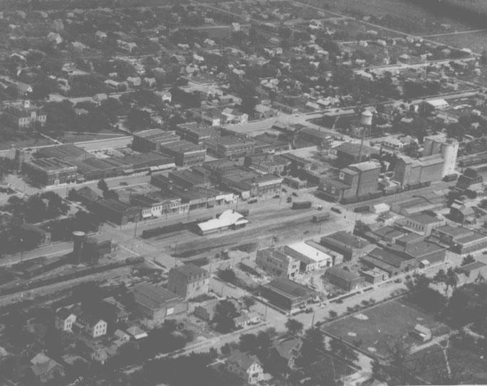 Hays in 1928