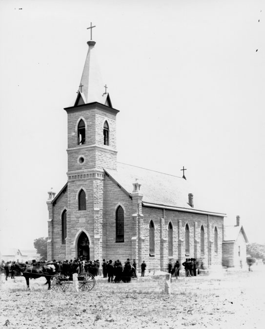 St. Anthony Catholic Church