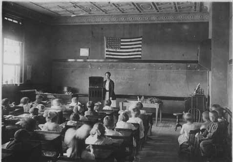 Holcomb Primary