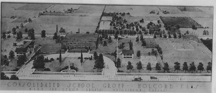 Holcomb Consolidated