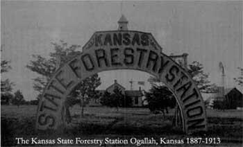 Kansas State Forestry Station