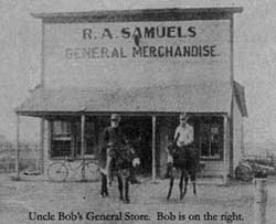 Uncle Bob's General Store