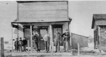 Curtis Major's Store