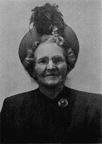 Mary Yetter
