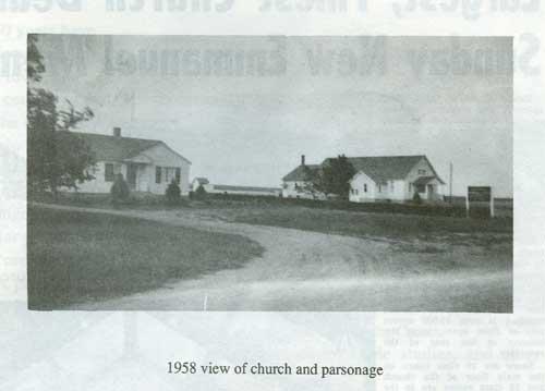 Emmanuel Mennonite Church
