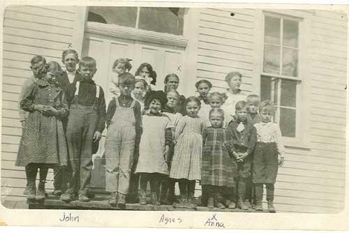 Meade Rural McNulty School