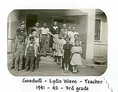 Meade Goodwill School
