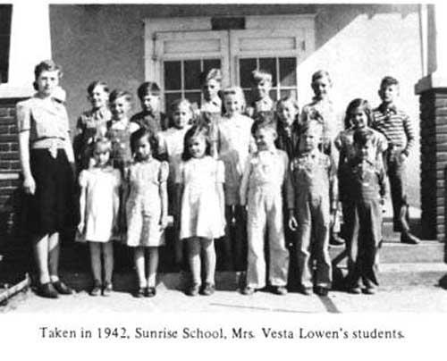Meade Sunrise School