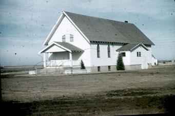 Evangelical Mennonite Brethren Church
