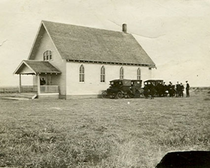 Bruderthat Mennonite Brethren Church
