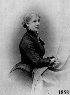 Mrs. Albert Warren