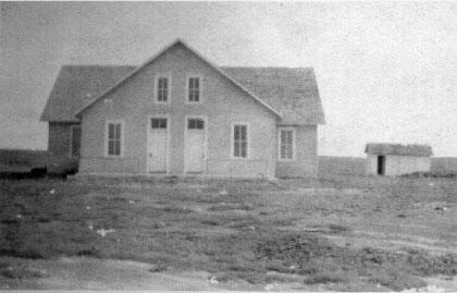North Kleine Gemeinde Church